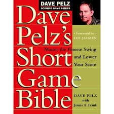 Dave pelz shortgame bible