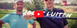 Leukste Golf vloggers op Youtube
