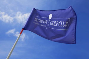 The Company Golfclub