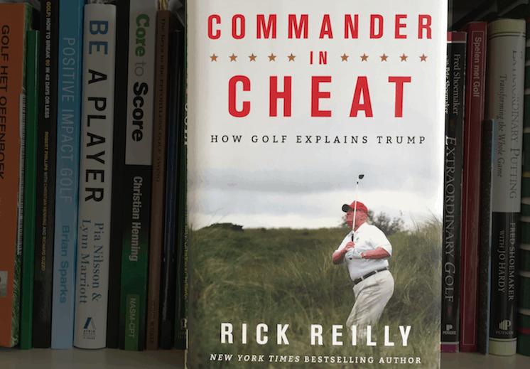 Commander in Cheat