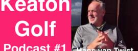 Keaton Golf Podcast #1