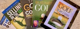 Business-golfboeken