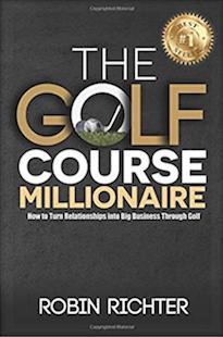 Golf Course millionaire