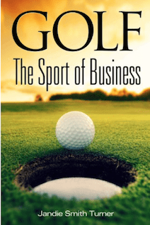 Golf the Sport of Business
