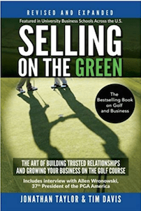 Selling on the Green