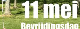 11 mei bevrijdingsdag voor golfers in corona tijd