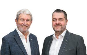 Connect Invest - Henk en Pieter