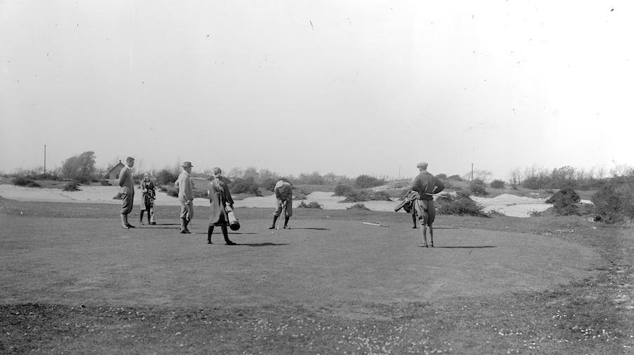 De Voornsche golfbaan