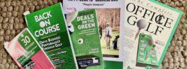 Business Golf boeken deel 2