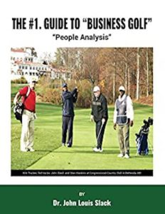 The #1 guide to Business Golf