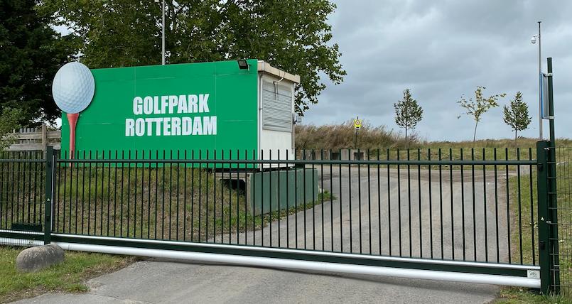 Golfpark Rotterdam