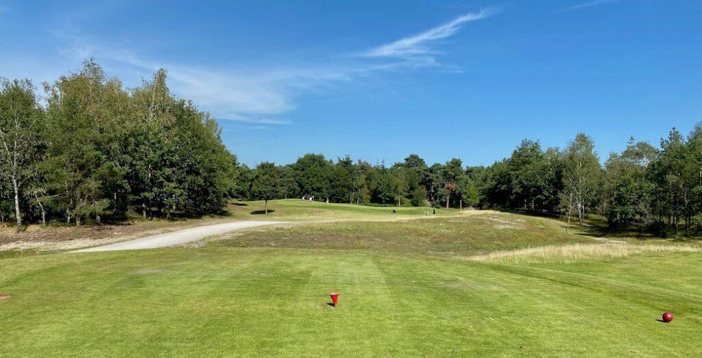 Golfbanen Tilburg en omgeving