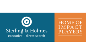 Sterling Holmes executive search