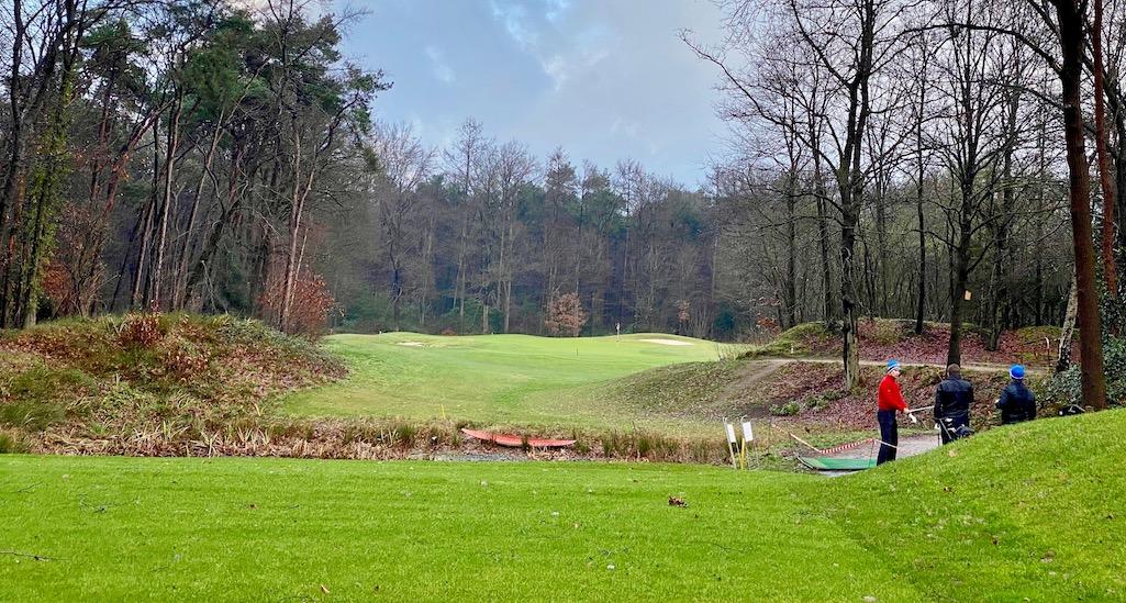 Alle Golfbanen in Breda en omgeving