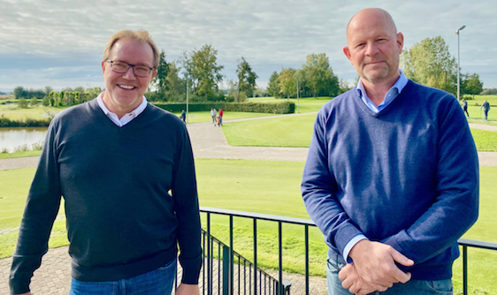 Directie - Hollandsche Golfclub HGE : HGM