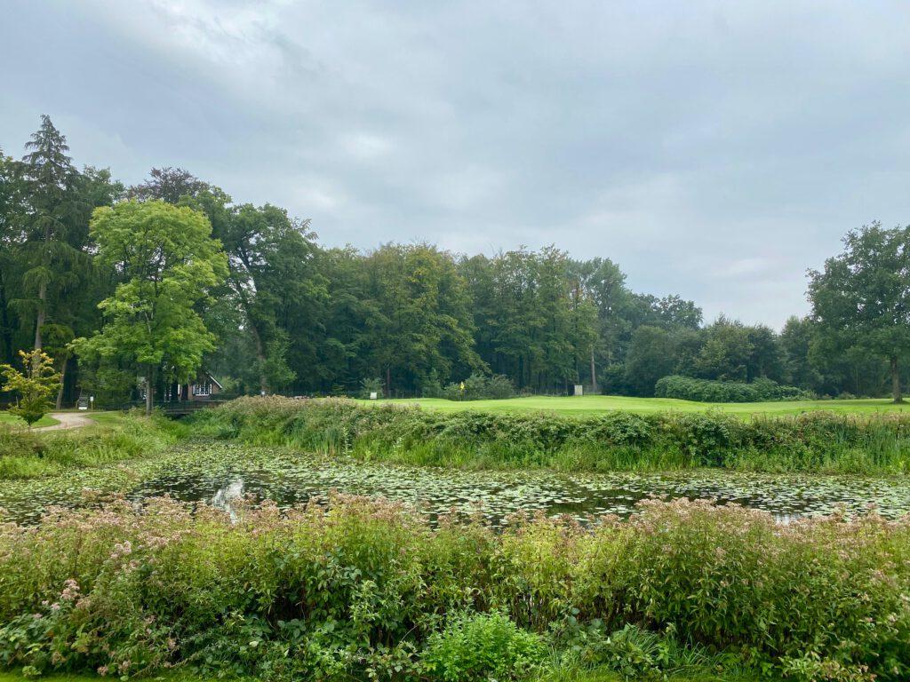 Golfbaan omgeving Apeldoorn - Golfbaan Kasteel Engelenburg