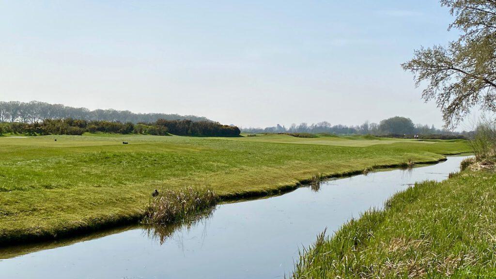 Golfbanen Gorinchem en omgeving