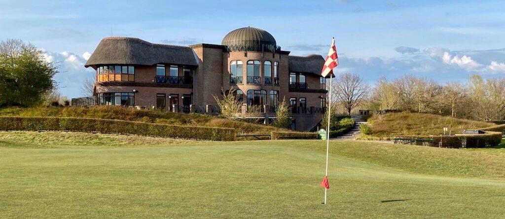 Golfpark De Loonsche Duynen