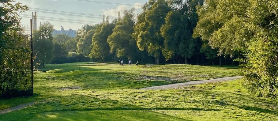 Crayestein golf